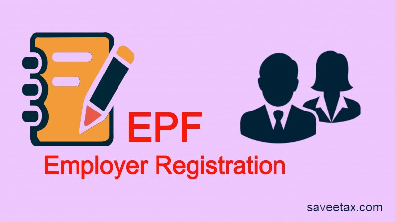 EPF Company Registration