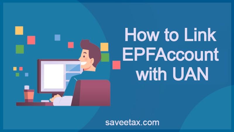 EPF UAN Link