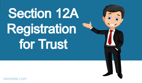 12A Registration